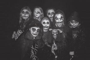 Fright Trail 7
